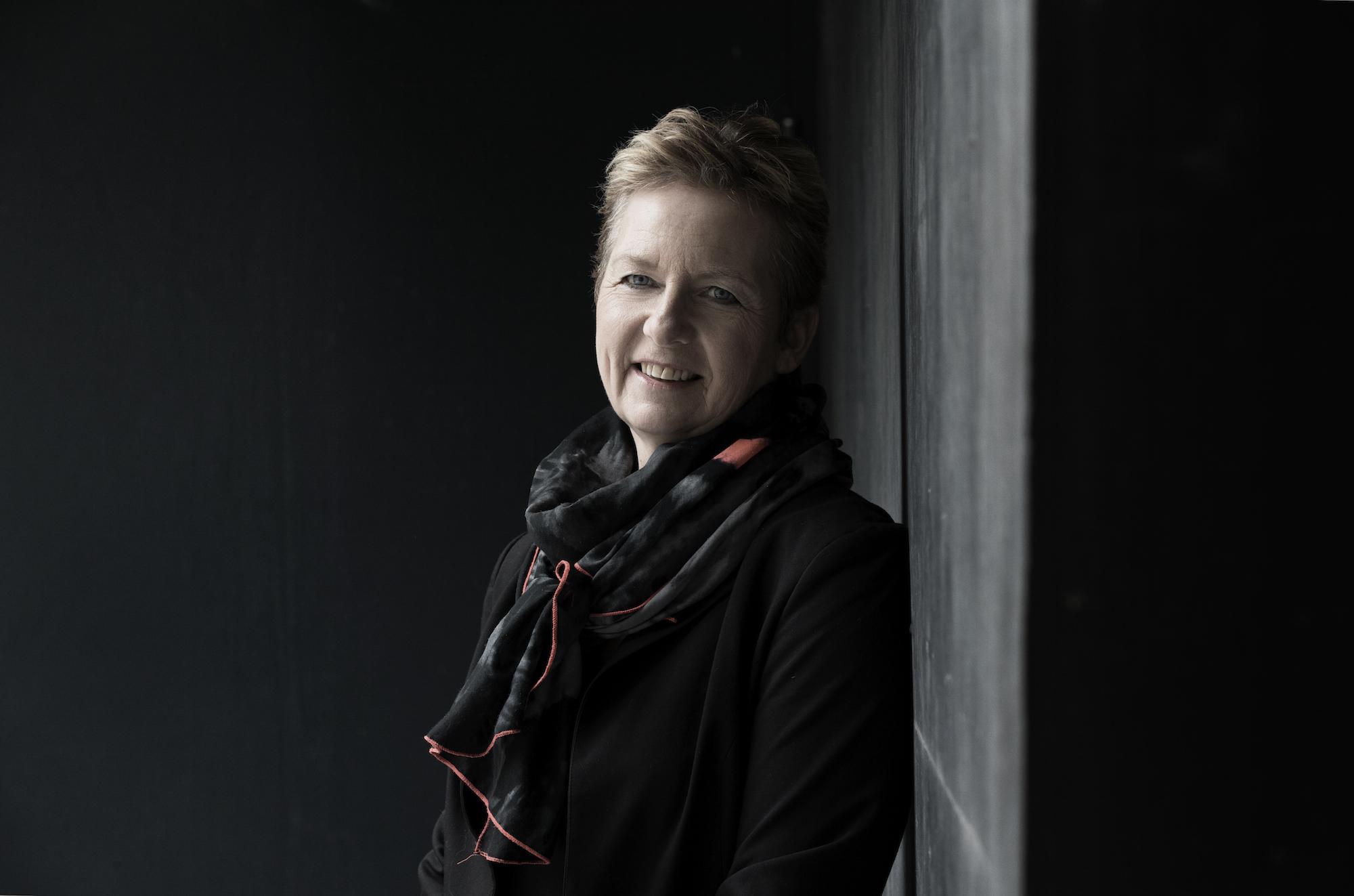 Nordic Accent's Eva Fischer Hansen