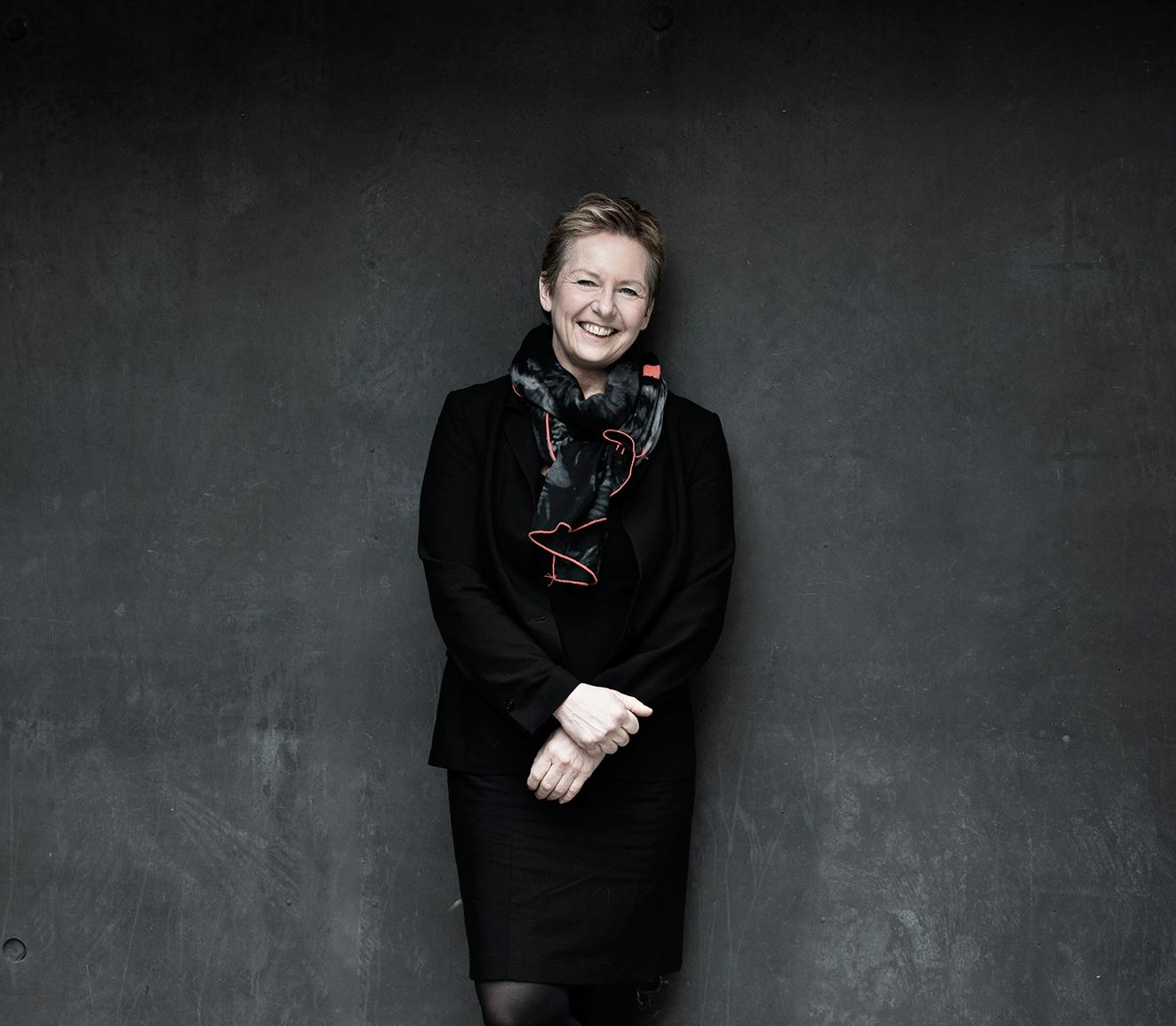 Eva Fischer Hansen contact details